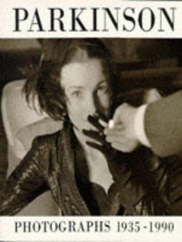 9781850299783: Parkinson: Photographs, 1935-90