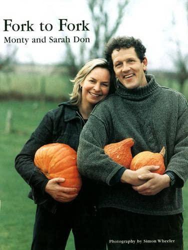 Fork to Fork: Don, Monty, Don, Sarah