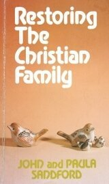 9781850300083: Restoring The Christian Family
