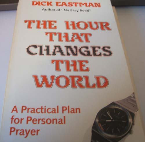 9781850300090: The Hour That Changes the World