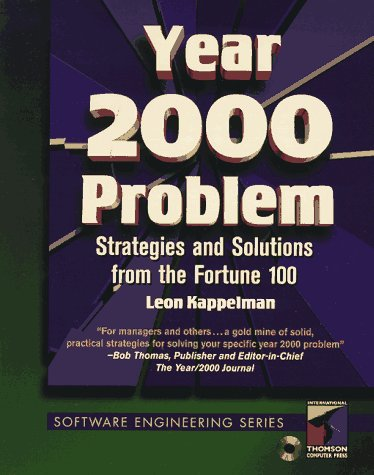 9781850329138: Year 2000 Problem: Strategies and Solutions from the Fortune 100 (Software Engineering Series)