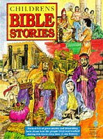 9781850382805: Children's Bible Stories (Bible)