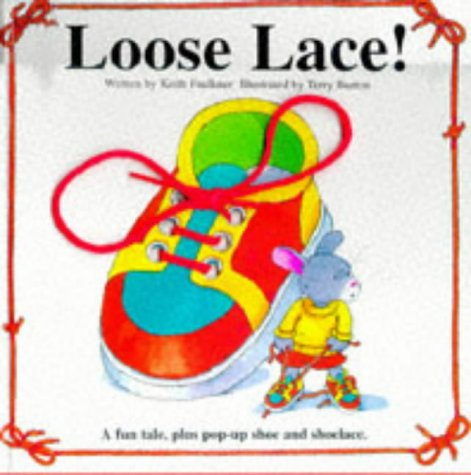9781850384038: Loose Lace!