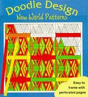 9781850384380: New World Patterns (Doodle Design)