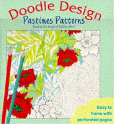 9781850384397: Floral Designs (Doodle Design)