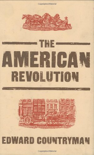 9781850430292: The American Revolution