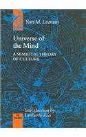 9781850430469: Universe of the Mind: A Semiotic Theory of Culture