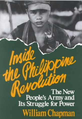 9781850431145: Inside the Philippine Revolution: The New People's Army and Its Struggle for Power