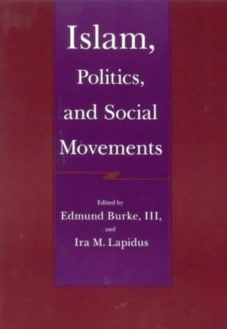 9781850431220: Islam, Politics and Social Movements