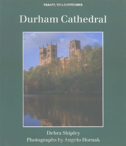 9781850432203: Durham Cathedral (Travels to Landmarks)