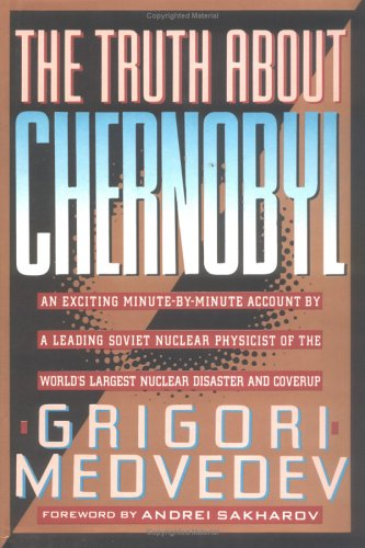 9781850433316: Truth About Chernobyl, The