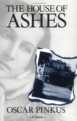 9781850433354: House of Ashes