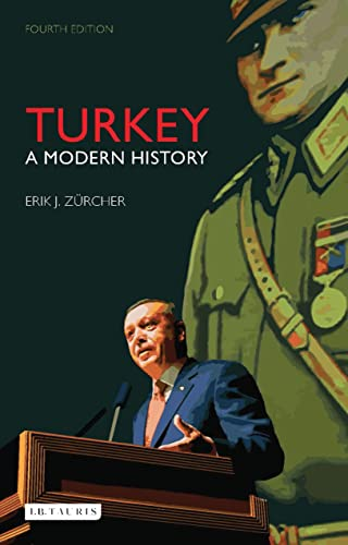 9781850433996: Turkey: A Modern History, Revised Edition