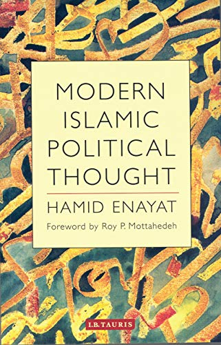 9781850434665: Modern Islamic Political Thought