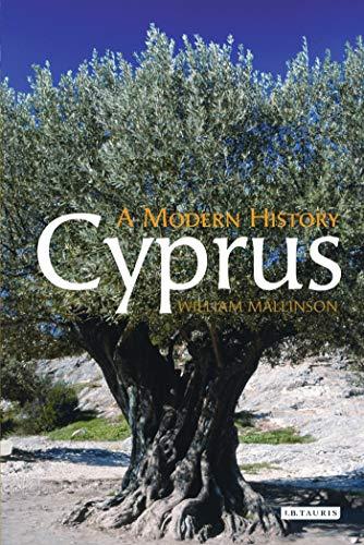 9781850435808: Cyprus: A Modern History