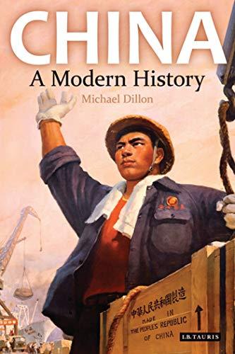 9781850435822: China: A Modern History