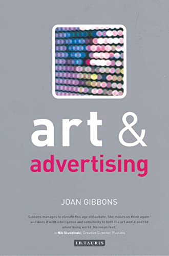 9781850435853: Art and Advertising (Art and... Series)