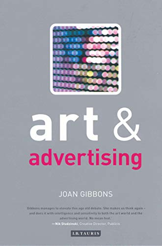 9781850435860: Art and Advertising (Art and Series)