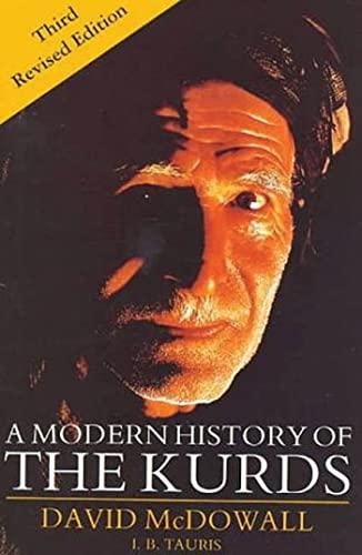 9781850436539: A Modern History of the Kurds