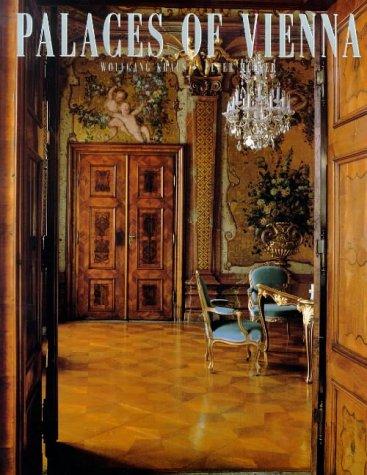 9781850436560: Palaces of Vienna
