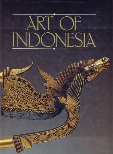 Art of Indonesia: Soebadio, Haryati & John Miksic