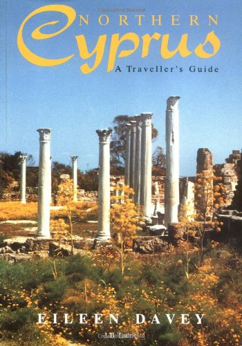 9781850437475: Northern Cyprus: A Traveller's Guide