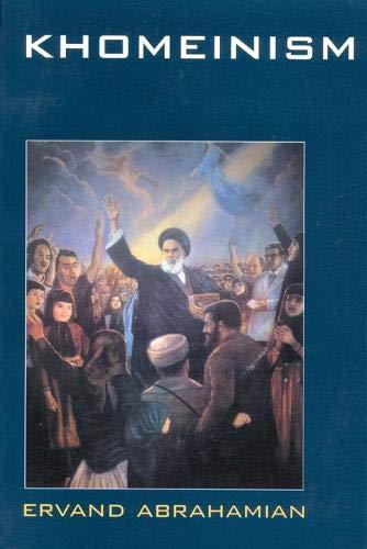 9781850437796: Khomeinism