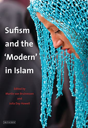 9781850438540: Sufism and the 'Modern' in Islam (Library of Modern Middle East Studies)