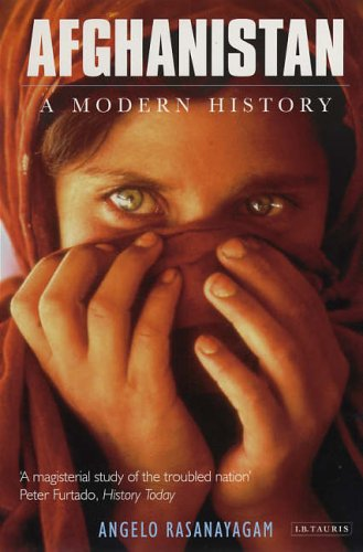 9781850438571: Afghanistan: A Modern History