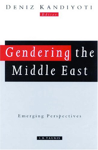9781850439493: Gendering the Middle East