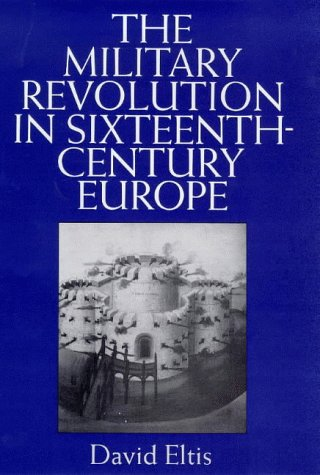 9781850439608: The Military Revolution in Sixteenth-Century Europe (International Library of Historical Studies)