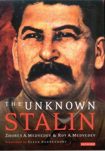9781850439806: The Unknown Stalin