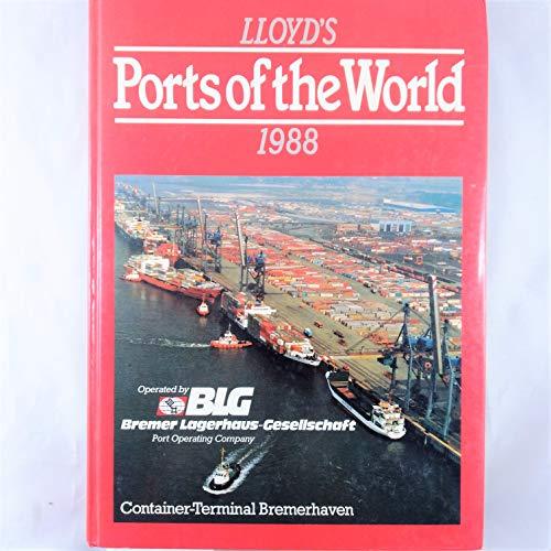 Lloyd's Ports of the World: n/a