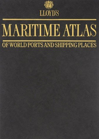 Lloyd's Maritime Atlas: unknown