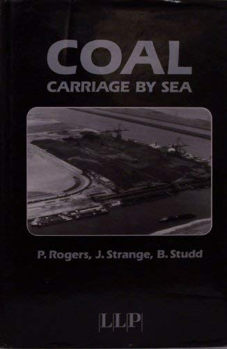 9781850443919: Coal Carriage by Sea