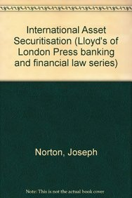 International Asset Securitisation: Norton, Joseph