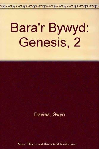 9781850490067: Bara'r Bywyd: Genesis, 2 (Welsh Edition)