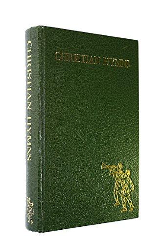 9781850490173: Christian Hymns - AbeBooks: 1850490171