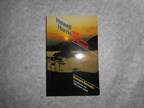 9781850490357: Howell Harris and the Dawn of Revival
