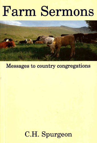 9781850491378: Farm Sermons: Messages Preached to Country Congregations