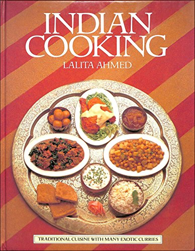 9781850510024: Indian Cooking