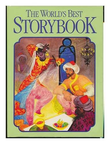 The World's Best Storybook: Varecha, Vladimir, Trans.