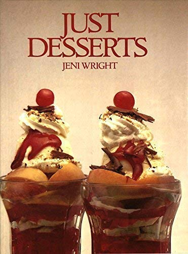 9781850510697: Just Desserts