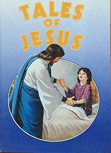 9781850511076: Tales of Jesus