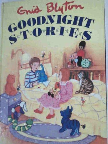 9781850511199: Goodnight Stories (Sunshine)