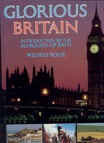 9781850511205: Glorious Britain