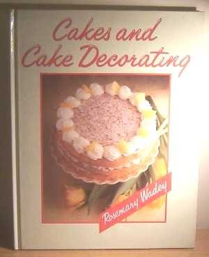 9781850511281: Cakes and Cake Decorating