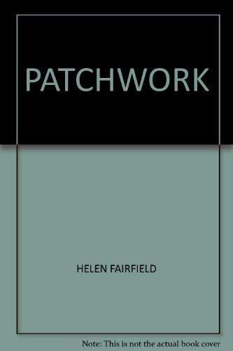 9781850511328: Patchwork