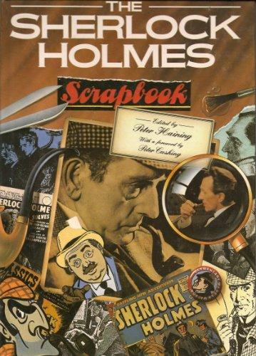 9781850511588: The Sherlock Holmes Scrapbook