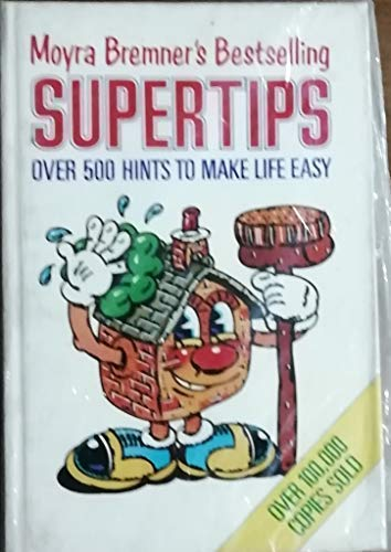 9781850511595: Supertips: To Make Life Easy